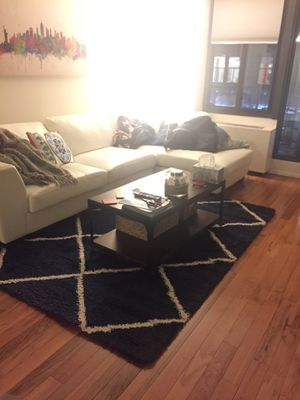Slightly used couch - $500 OBO...originally $1500! for Sale in New York, NY
