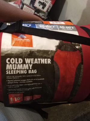 Sleeping bag for Sale in Laredo, TX