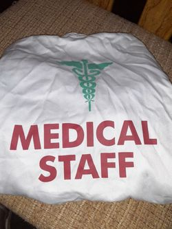 Melissa & Doug Medical Staff Costume for Sale in Lutz,  FL
