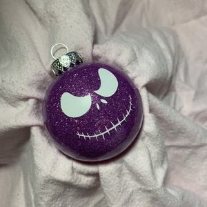 Nightmare Before Christmas Ornament for Sale in Spring, TX