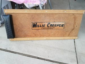 Mechanic creeper for Sale in Wellington, CO