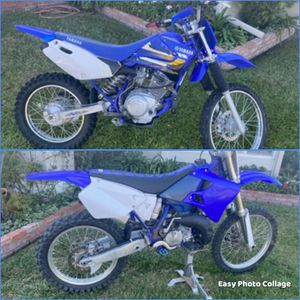 Yamaha Package Deal (01' YZ125 & 02' TTR125) for Sale in Oceanside, CA