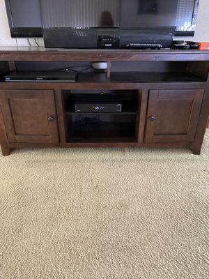 TV Stand for Sale in Hemet, CA