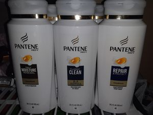 Pantene 20 oz for Sale in Mesquite, TX