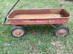 Metal wagon for Sale in Inwood, WV