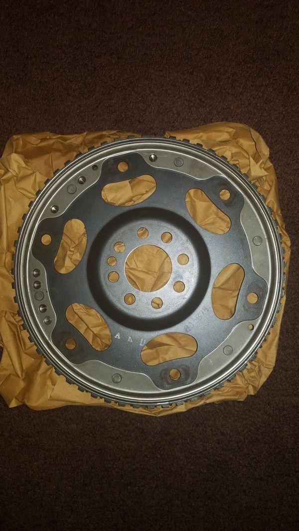 2006 hyundai Azera Fly wheel