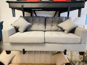 2 pc sofa and loveseat for Sale in Alexandria, VA