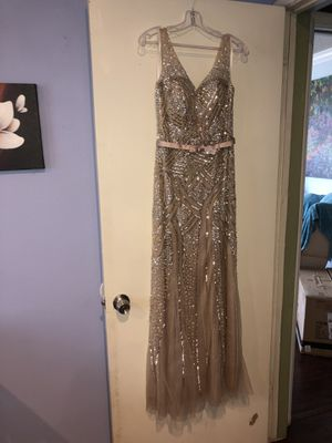 Prom dress, size 4 for Sale in West Covina, CA