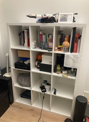 Ikea book shelves for Sale in New York, NY