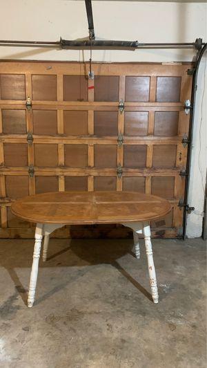 Table for Sale in Modesto, CA