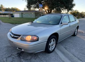 2004 Chevrolet Impala LS for Sale in Houston, TX