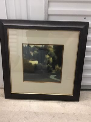 Italy landscape wall art for Sale in Fort Worth, TX