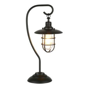 Lamp - Bay Blackened Bronze Nautical Lantern Lamp for Sale in Alexandria, VA