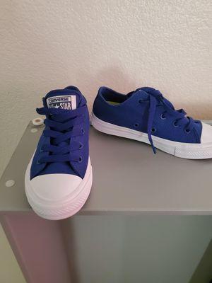 Blue Converse for Sale in El Mirage, AZ