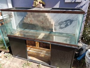 100 GALLONS TANK for Sale in Phillips Ranch, CA