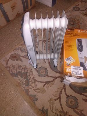 New radiator heater for Sale in Alexandria, VA