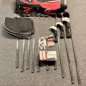Pinemeadows Golf Club - Full Set w/Bag & Hood + More! for Sale in Philadelphia, PA