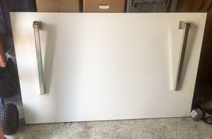 Adjustable drawing/craft table for Sale in Castro Valley, CA