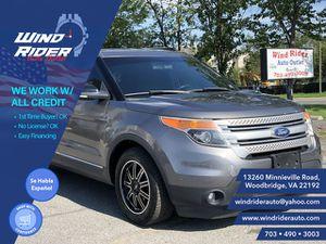 2012 Ford Explorer for Sale in Woodbridge, VA