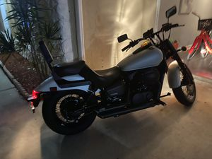Honda shadow phantom for Sale in Lake Worth, FL