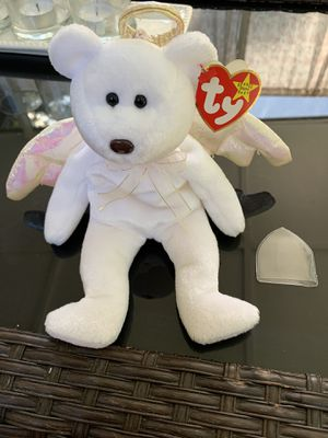 Beanie baby halo angel for Sale in Stoughton, MA