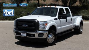 2016 Ford Super Duty F-350 DRW for Sale in Carlsbad, CA
