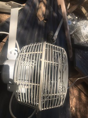 6 inch fans Green House industrial for Sale in Hayward, CA