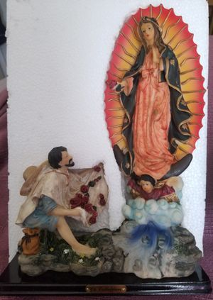 CK Collection - Our Lady of Guadalupe Statue for Sale in Fresno, CA