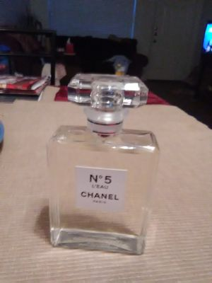No5'Chanel Perfume for Sale in San Antonio, TX