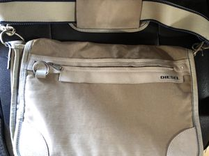 Tan Diesel Courier Bag for Sale in Corona, CA