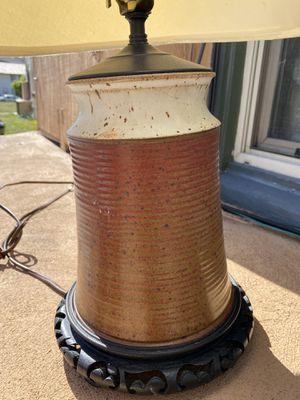Vintage lamp for Sale in El Cerrito, CA