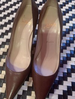 Christian Louboutin Pumps for Sale in Weatherford,  TX