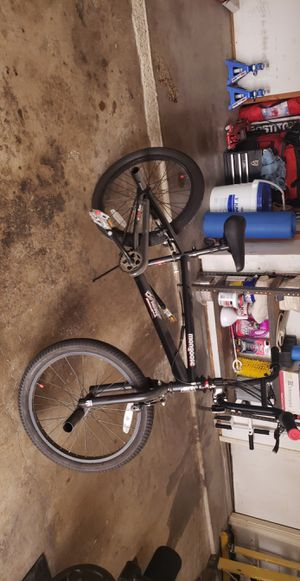 Mongoose bike for sale for Sale in Lucas, TX