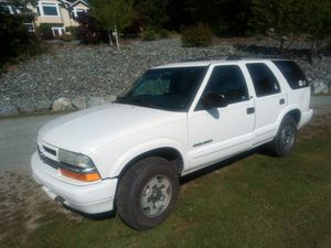 2003 Chevy Blazer for Sale in Anacortes, WA