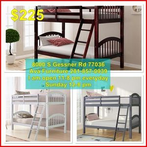 twin bed frame $225 for Sale in Houston, TX