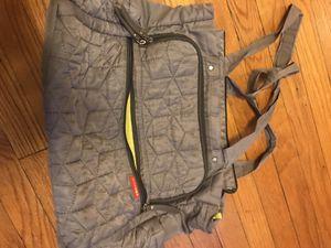 Skip hop Diaper bag for Sale in Metuchen, NJ