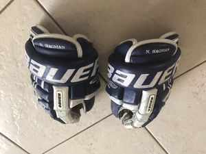 Hockey Gloves for Sale in Lake Worth, FL