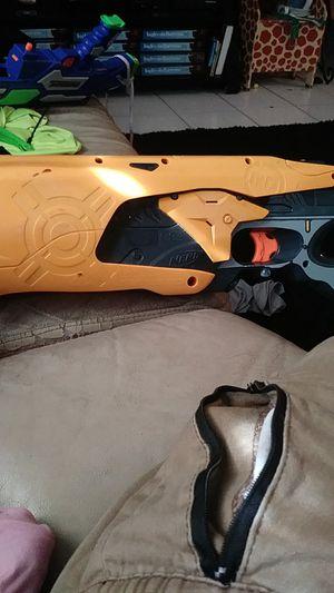Nerf gun for Sale in Haines City, FL