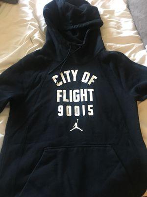 Brand New Jordan hoodie (never worn) for Sale in National City, CA