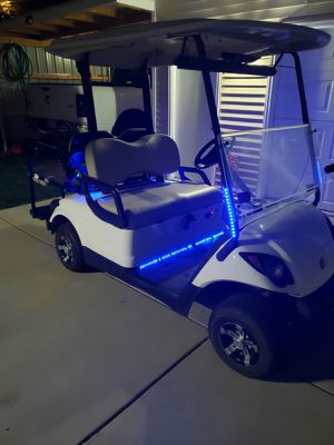 2007 Gas golf cart for Sale in Chicago, IL