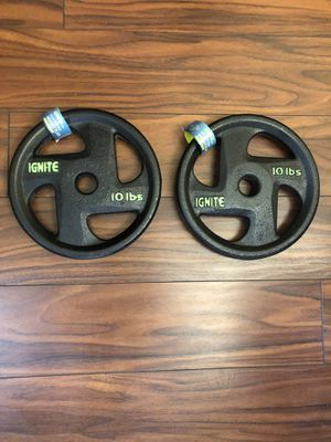 Weights for Sale in Staten Island, NY