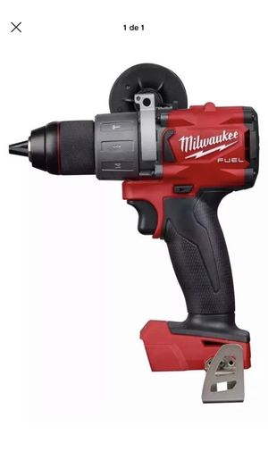 NEW MILWAUKEE HAMMER DRILL for Sale in Bethesda, MD