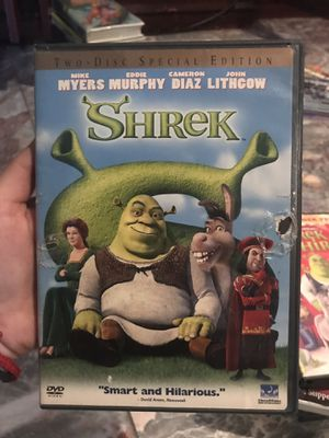 Shrek for Sale in Baldwin Park, CA