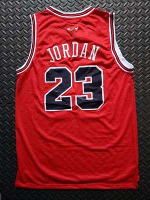 Michael Jordan - Chicago Bulls Size Large for Sale in Hoffman Estates, IL