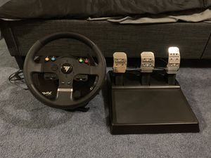 Thrustmaster TMX Pro racing wheel (xbox/pc) for Sale in Harrisburg, PA