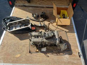 Mazda miata head and misc parts for Sale in Lakemoor, IL