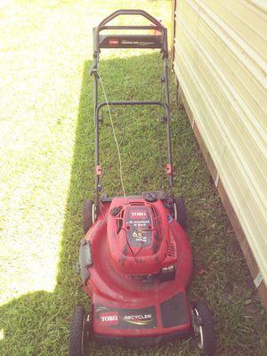 Lawn mower for Sale in Orange Park, FL