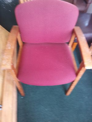 Office chairs (2) for Sale in Fort Pierce, FL