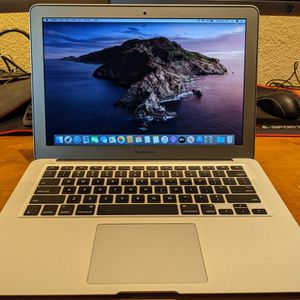 MacBook Air 13 Early 2014 i7 8GB 128GB SSD for Sale in Littleton, CO