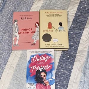 Romance YA Young Adult Bundle for Sale in Naperville, IL